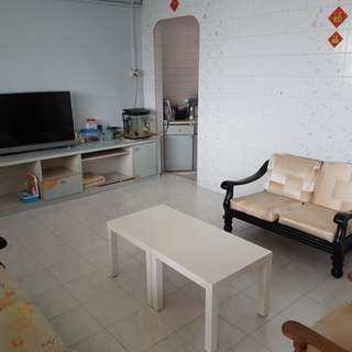 4br HDB for rent