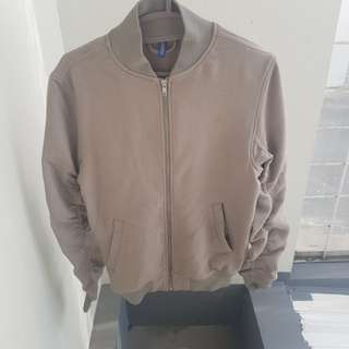 Bomber H&M fit S-M