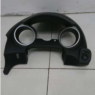 Honda Fit GE6 2008 Meter Cover (AS2158)