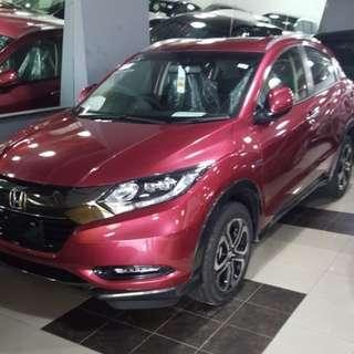 Honda Vezel Hybrid 1.5 Auto X Honda Sensing