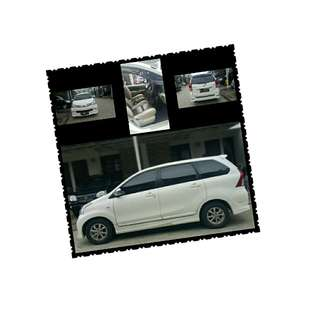 Hot item AVANZA for sale !!!!!