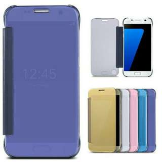 Flip Cover Samsung J7