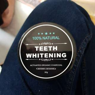 BN Teeth whitening