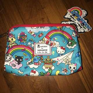 Jujube Be Set Big Bag Tokidoki