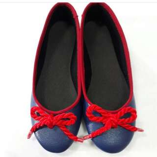 ❣️Doll Shoes w/ Bow❣️