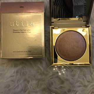 stila heaven's hue highlighter ada 2 tipe bronze and kitten