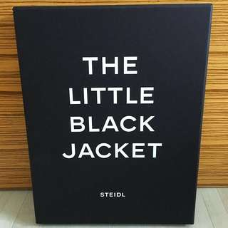 BN New Chanel The Little Black Jacket Book Classic Karl Lagerfeld