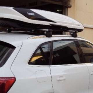 Audi Q5/Q7 全新車頂架