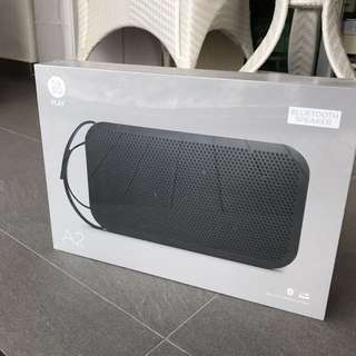 Bang and Olufsen BeoPlay A2 *BNIB*