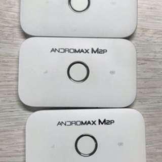Jual Smartfren Andromax M2P Bekas Pemakaian Kantor