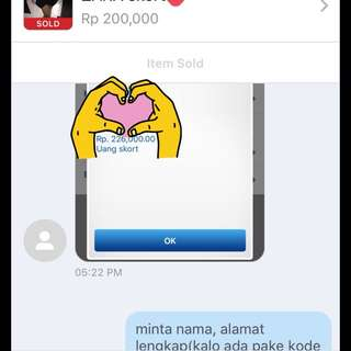 Thanks God, we are trusted seller😇💓