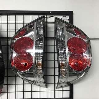 Lancer CS3 Tail lamp set
