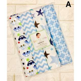 Bedung / Blanket 4 in 1 [BIG]