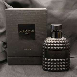 Valentino Uomo Edition Noire EDT 100ml