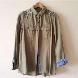 🆕 Ethnic blouse
