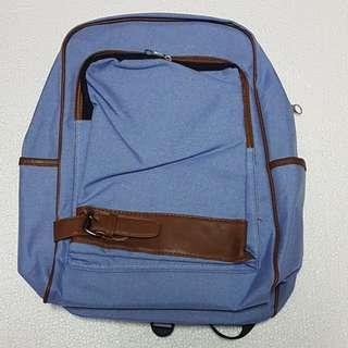 Bag for school or general usage