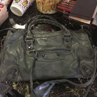INZ INSTOCK Balenciaga Bag (DEFECT BN)