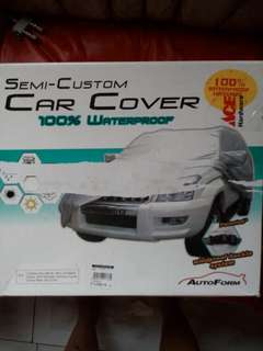 Medium size Car cover