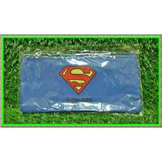 Superman Pencil Case