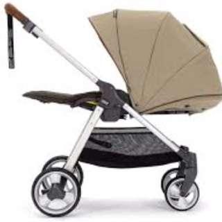 Stroller Mamas&Papas Armadillo Flip XT