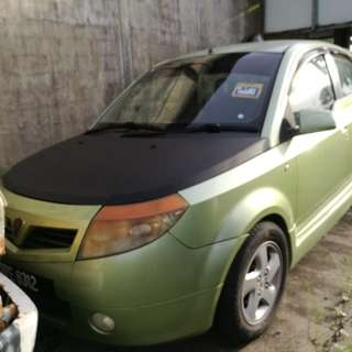 Proton Savvy 1.2L For sale