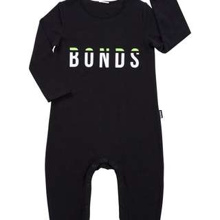 Bonds coverall ready stock