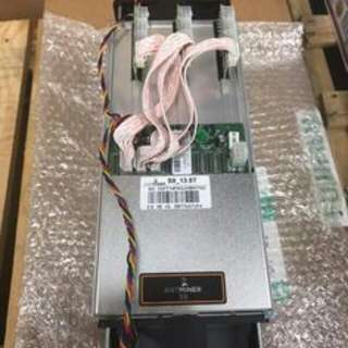 Antminer S9 22nm Bitcoin Miner