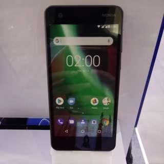 Cicilan tanpa kartu kredit Nokia 2
