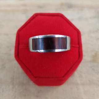Modern Exclusive Ring