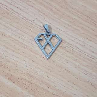 EXO Pendant