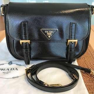 Prada crossbody handbag