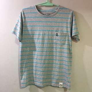 Peguin Shirt Overun