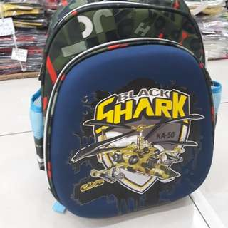 Kids School Bag New