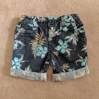 Bermudas Shorts for Baby Boy
