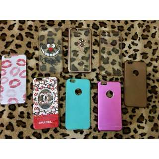 Cases Iphone6s Plus (take all)