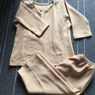 Baju melayu (incl postage)