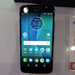 Cicilan tanpa kartu kredit Promo bunga 0% Moto G5S Plus