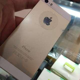 IPhone 5s 16gb (Fixed Price) Gpp