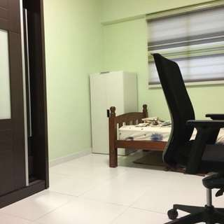 Amk room for rent