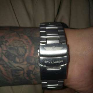 Jam tangan boy london br1