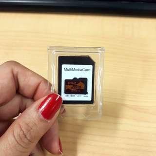 Memory Handphone V-Gen Micro SD