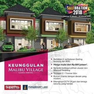 Salebration property