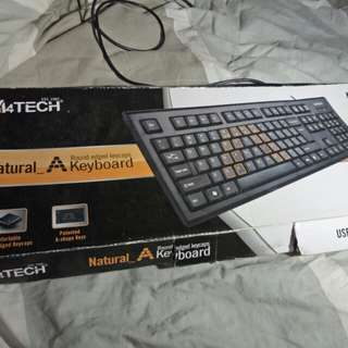 A4Tech Keyboard