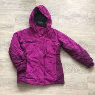 Lands' End Squall winter jacket