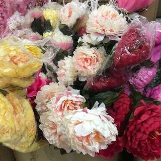 CNY Flowers Warehouse Clearance