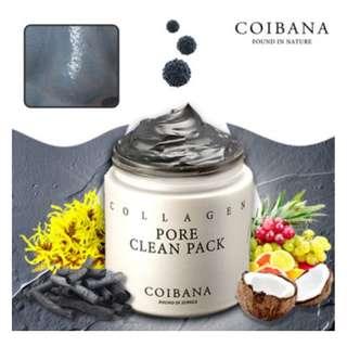 Coibana Korea Pore Clean Pack (100g)