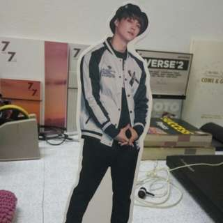GOT7 STANDEE JB jaebum thailand limited edition