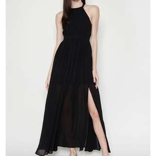 BNIB Vaingloriousyou Maxi Dress