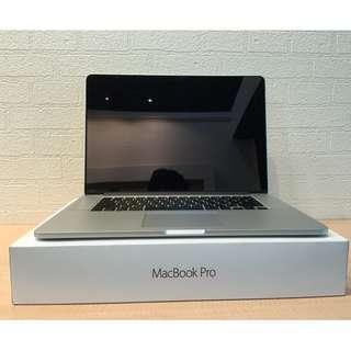 """2015 15"""" macbook pro"""