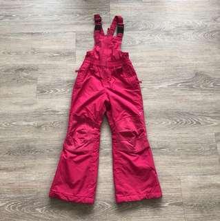 Lands' End Squall Ski Pants